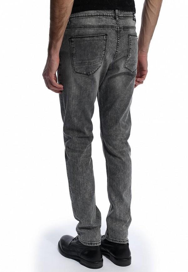 Мужские прямые джинсы Befree (Бифри) 449144736: изображение 3