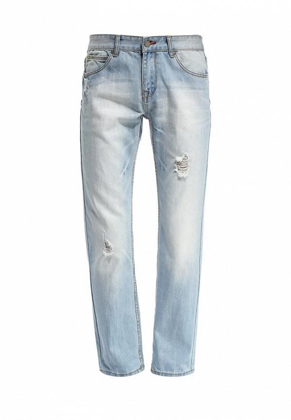 Мужские прямые джинсы Befree (Бифри) 519031704: изображение 1