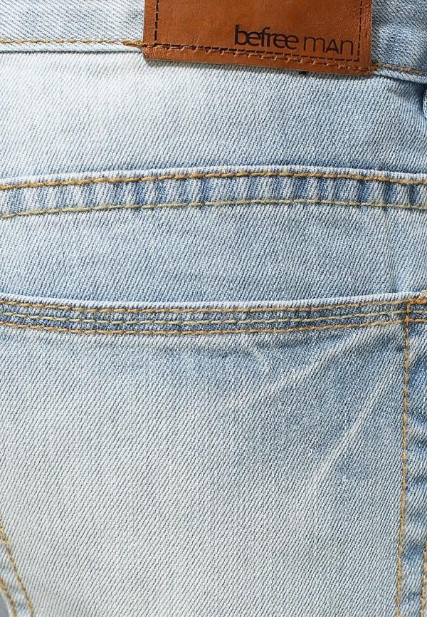 Мужские прямые джинсы Befree (Бифри) 519031704: изображение 2