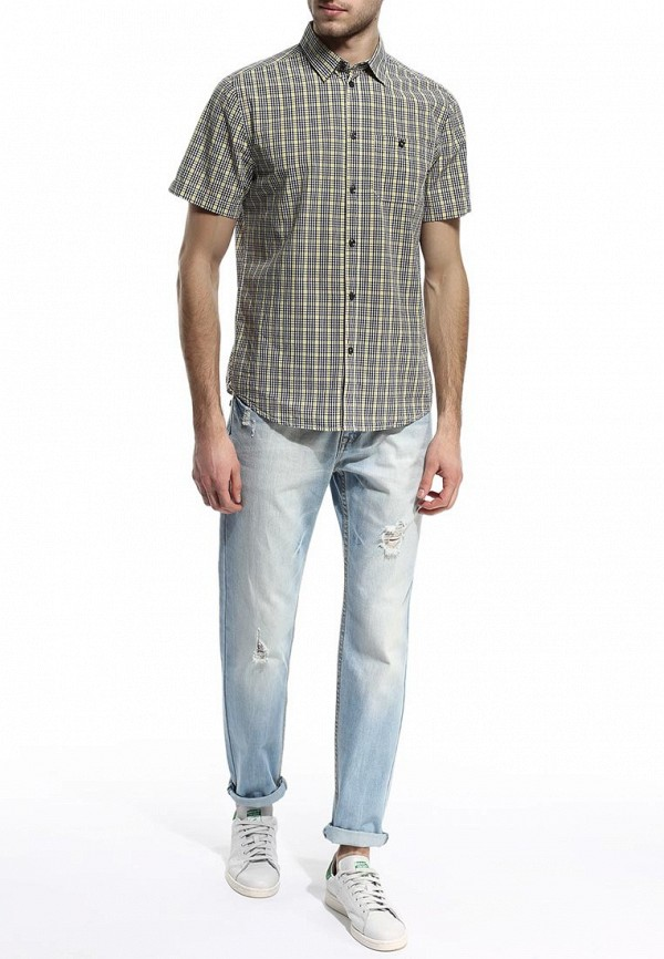 Мужские прямые джинсы Befree (Бифри) 519031704: изображение 3