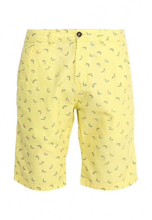 Мужские повседневные шорты Befree (Бифри) 529111730: изображение 1