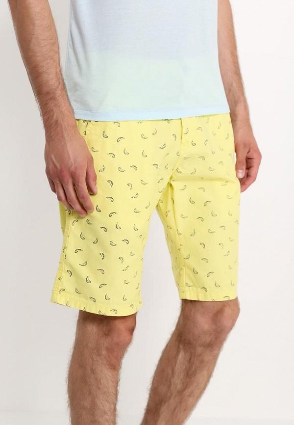 Мужские повседневные шорты Befree (Бифри) 529111730: изображение 2