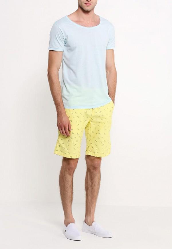 Мужские повседневные шорты Befree (Бифри) 529111730: изображение 3