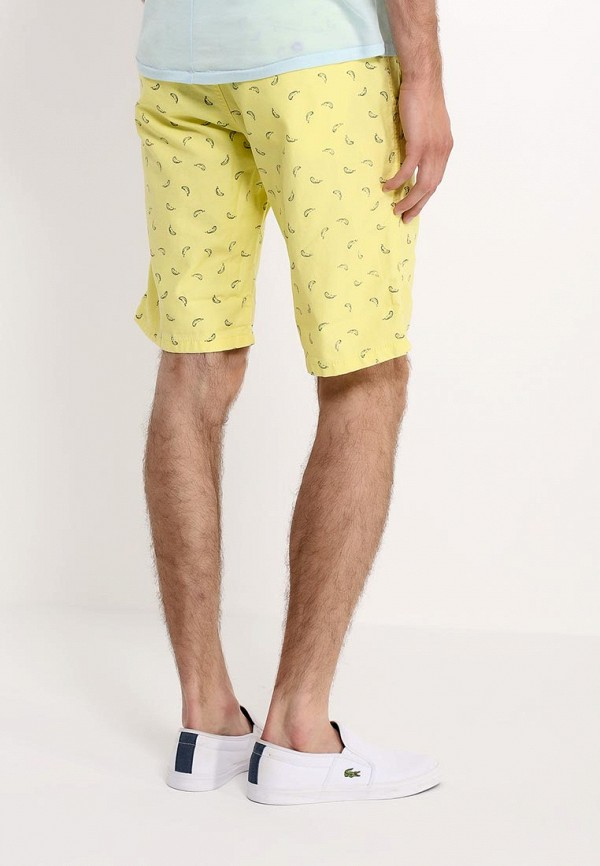 Мужские повседневные шорты Befree (Бифри) 529111730: изображение 4