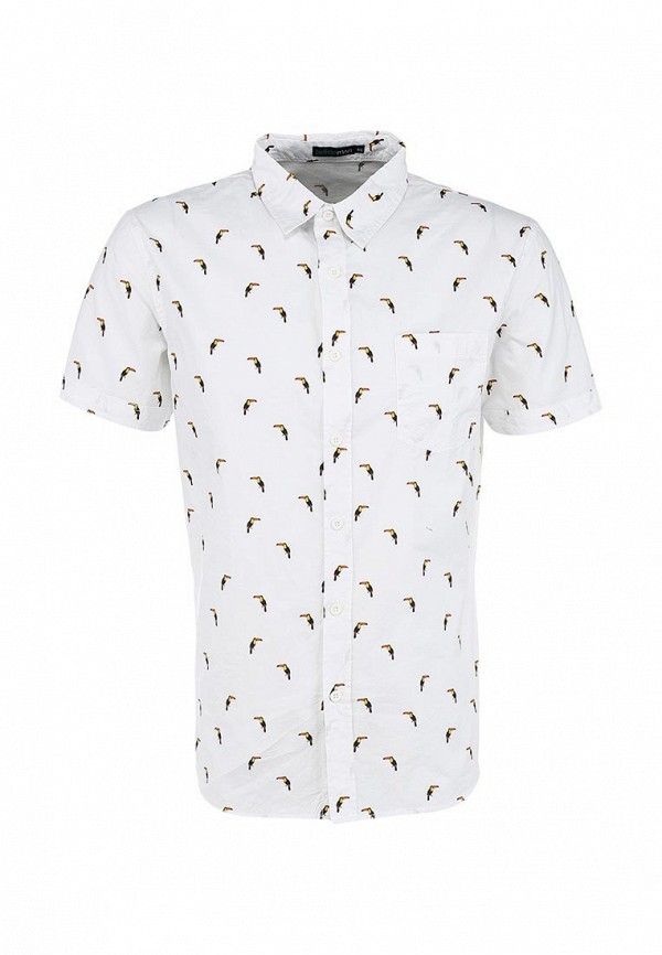 Рубашка с коротким рукавом Befree (Бифри) 529089311: изображение 1