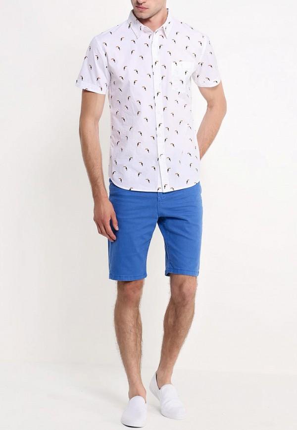 Рубашка с коротким рукавом Befree (Бифри) 529089311: изображение 3
