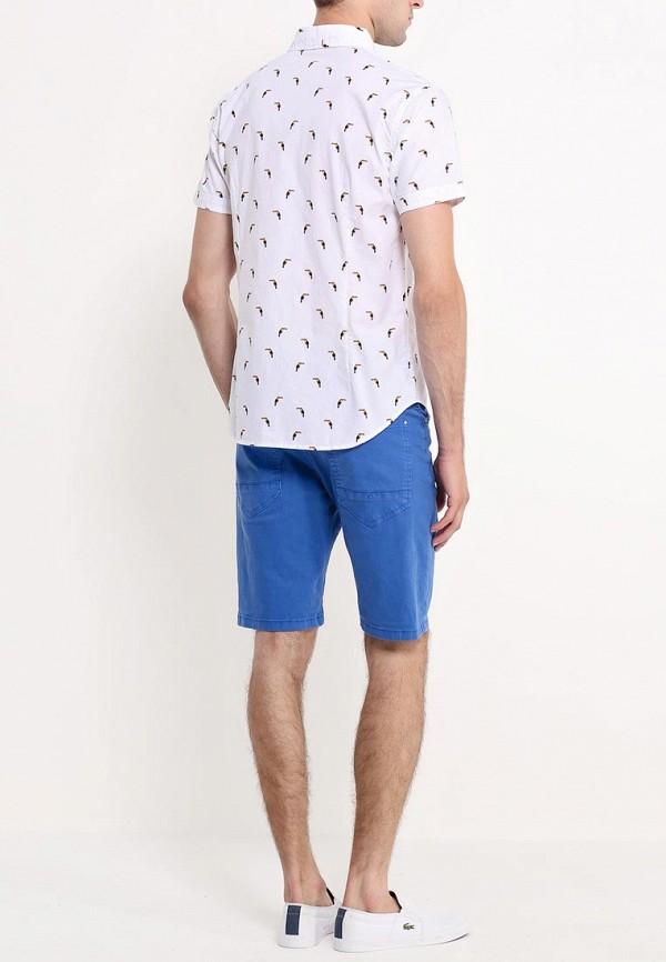 Рубашка с коротким рукавом Befree 529089311: изображение 4