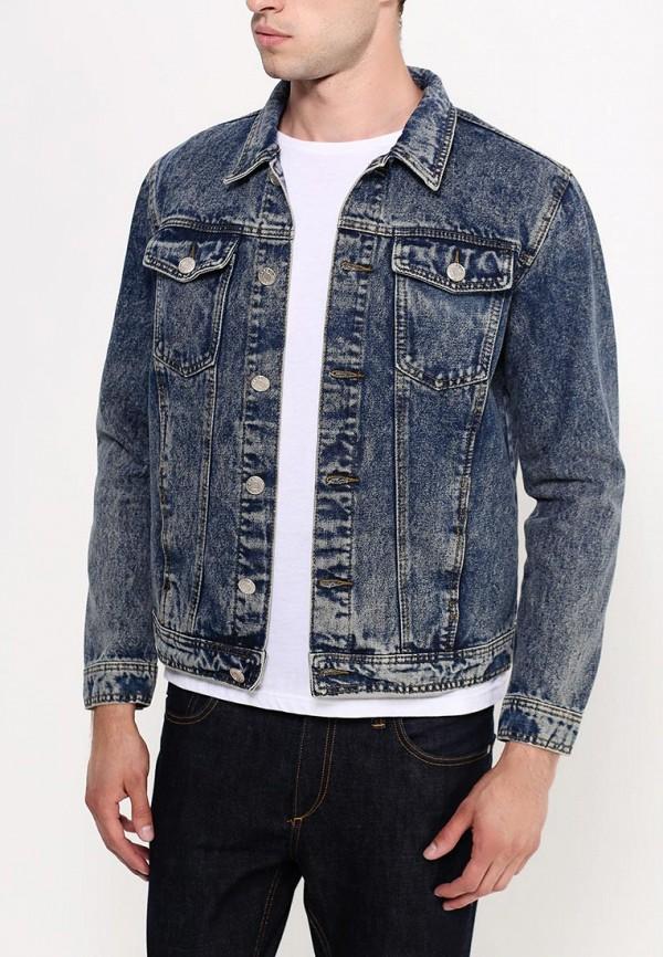 Джинсовая куртка Befree (Бифри) 529051106: изображение 2
