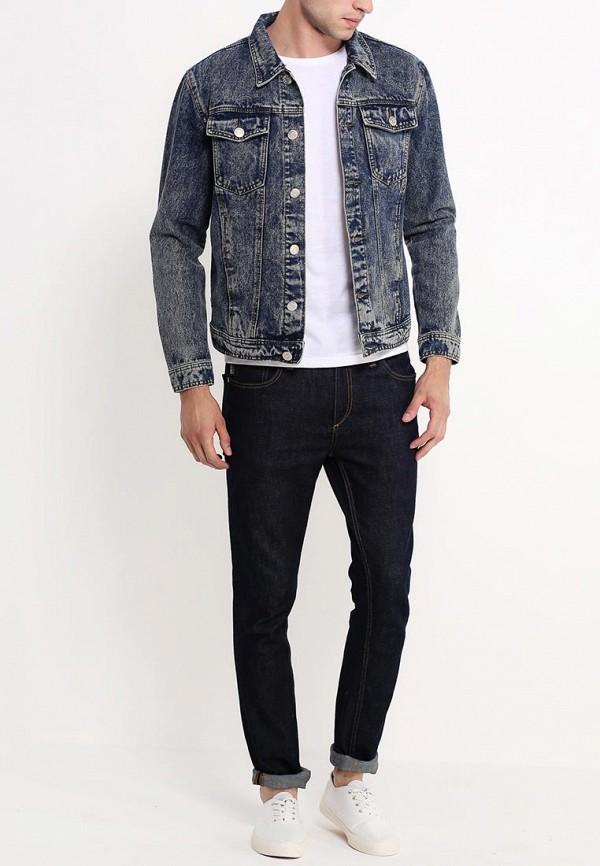 Джинсовая куртка Befree (Бифри) 529051106: изображение 3