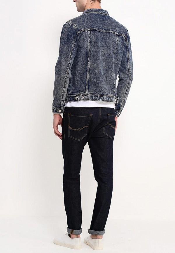 Джинсовая куртка Befree (Бифри) 529051106: изображение 4