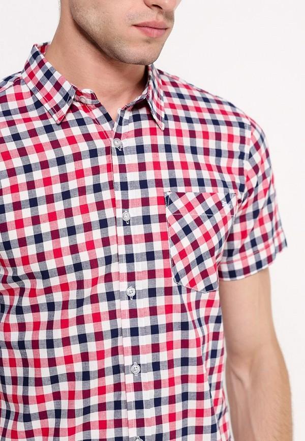 Рубашка с коротким рукавом Befree (Бифри) 529073310: изображение 3