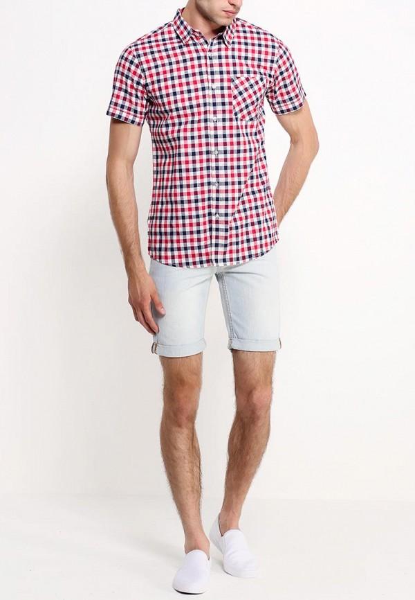 Рубашка с коротким рукавом Befree (Бифри) 529073310: изображение 4