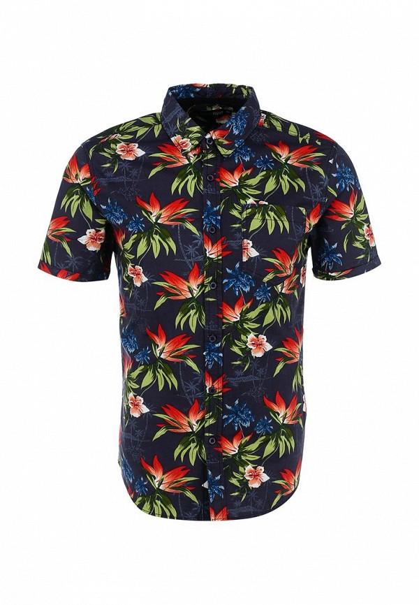 Рубашка с коротким рукавом Befree (Бифри) 529061308: изображение 1