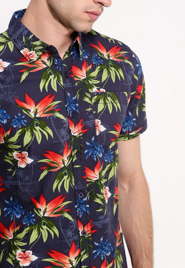 Рубашка с коротким рукавом Befree (Бифри) 529061308: изображение 2