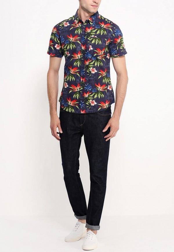 Рубашка с коротким рукавом Befree (Бифри) 529061308: изображение 3
