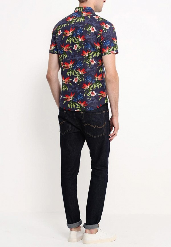 Рубашка с коротким рукавом Befree (Бифри) 529061308: изображение 4