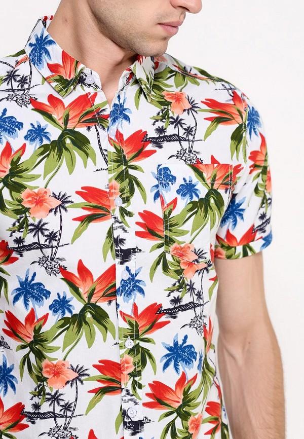 Рубашка с коротким рукавом Befree 529061309: изображение 3
