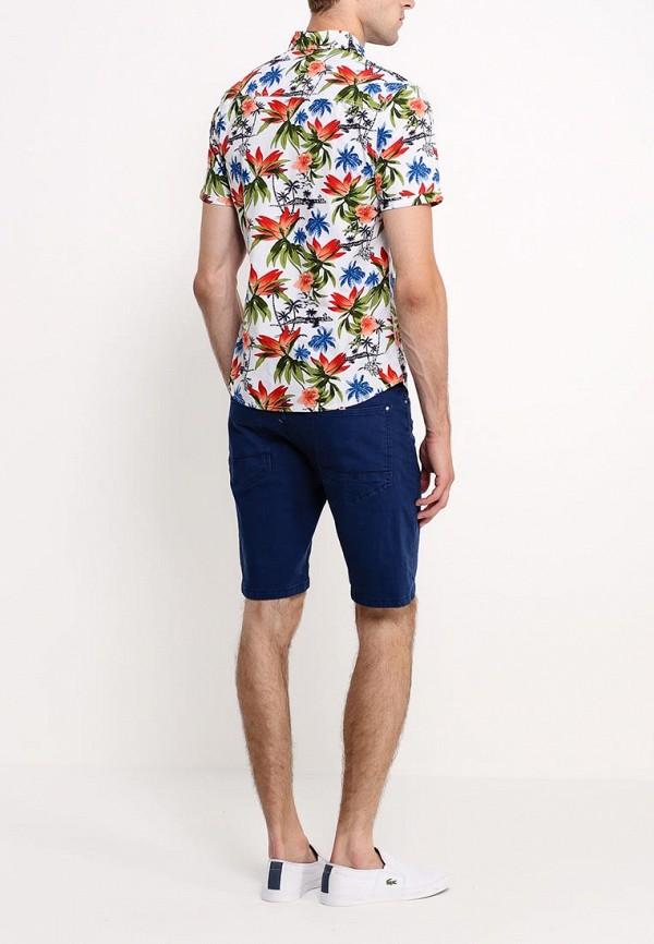 Рубашка с коротким рукавом Befree 529061309: изображение 5
