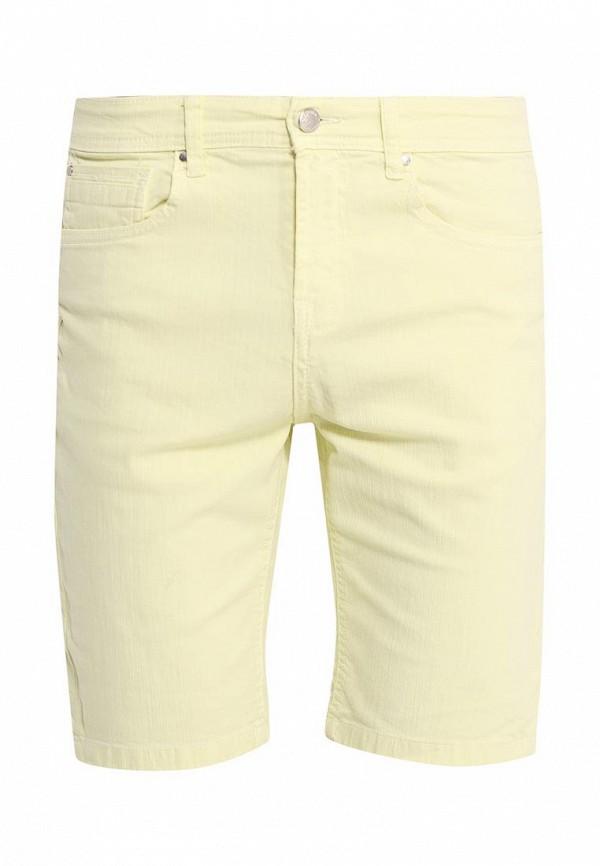 Мужские повседневные шорты Befree (Бифри) 529068716: изображение 1