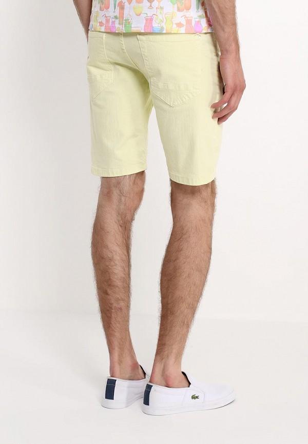 Мужские повседневные шорты Befree (Бифри) 529068716: изображение 4