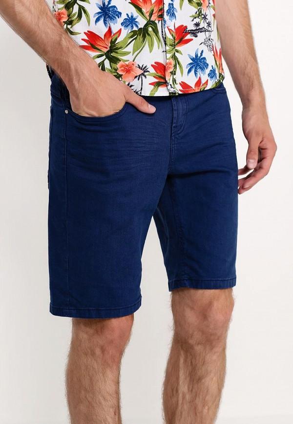 Мужские повседневные шорты Befree (Бифри) 529068716: изображение 2