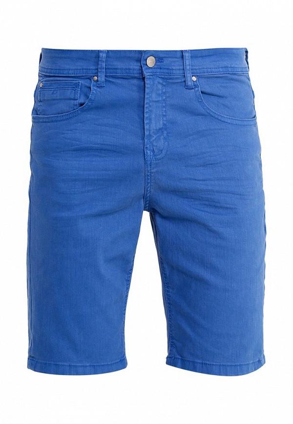 Мужские повседневные шорты Befree (Бифри) 529068716: изображение 5