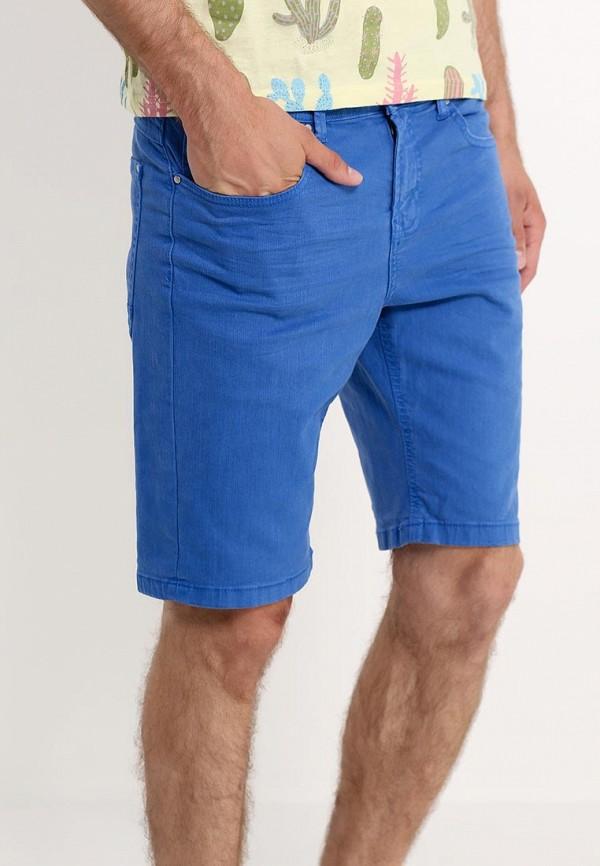 Мужские повседневные шорты Befree (Бифри) 529068716: изображение 6