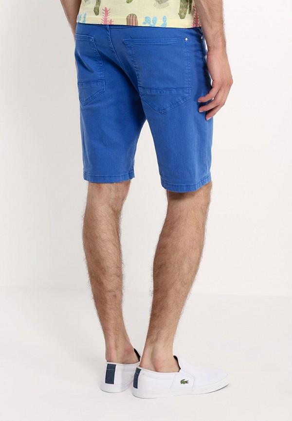 Мужские повседневные шорты Befree (Бифри) 529068716: изображение 8