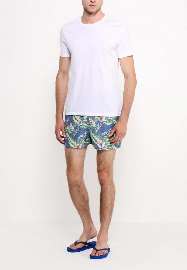 Мужские повседневные шорты Befree (Бифри) 529069717: изображение 3