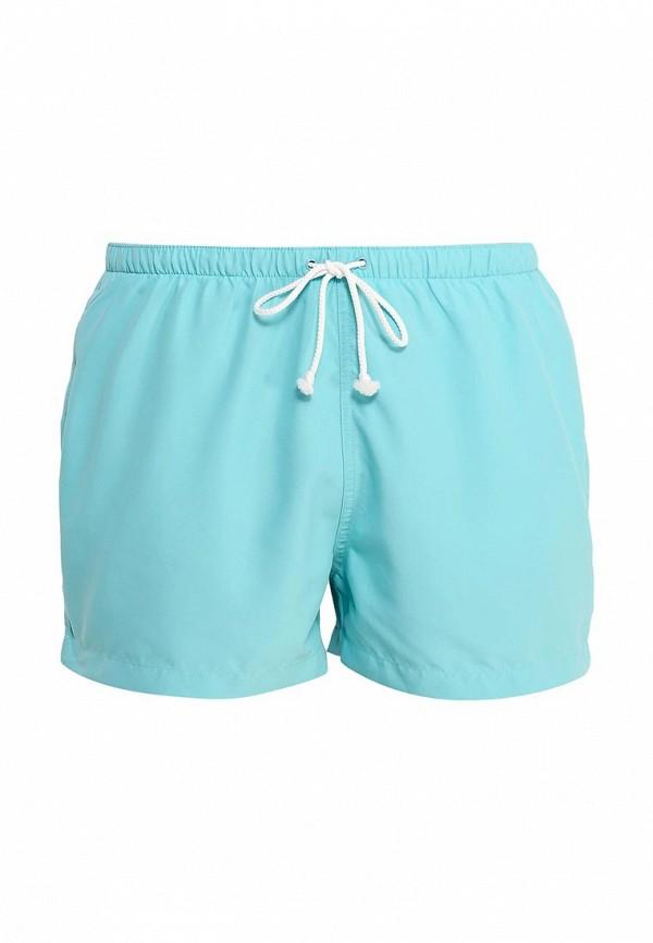 Мужские повседневные шорты Befree (Бифри) 529069717: изображение 1