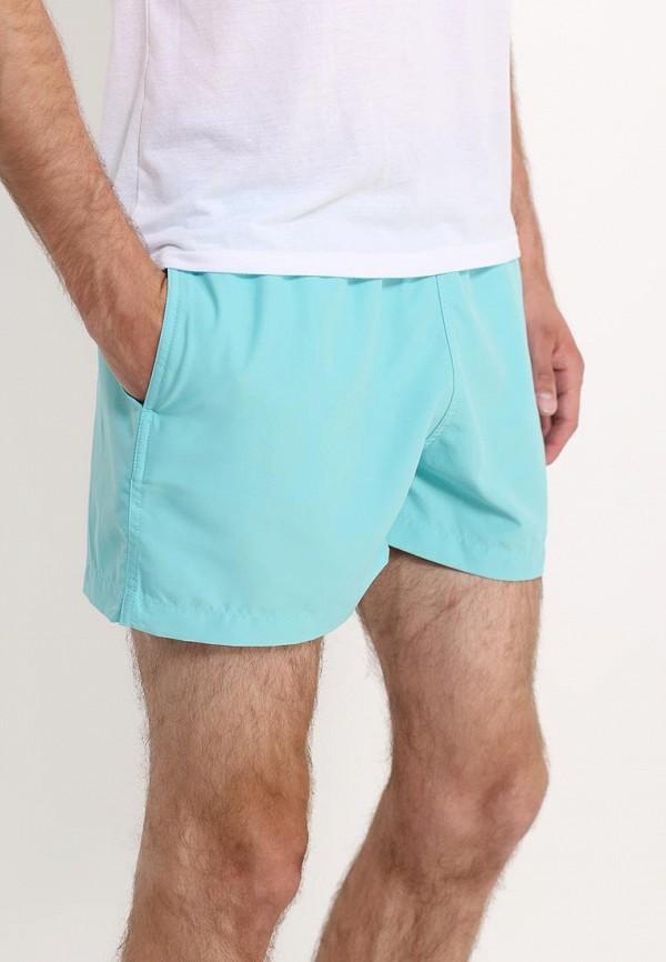 Мужские повседневные шорты Befree (Бифри) 529069717: изображение 2