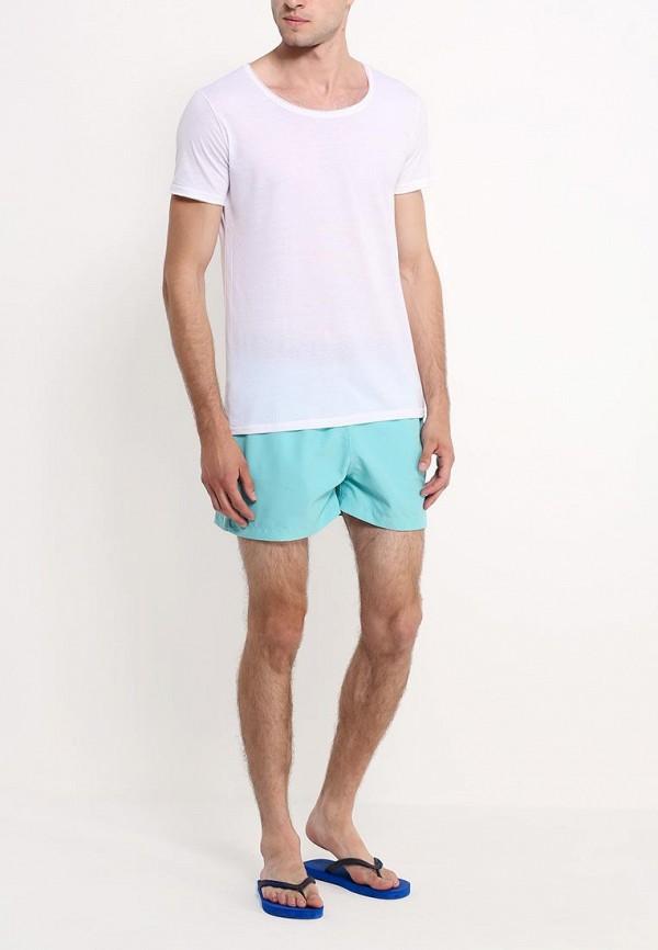 Мужские повседневные шорты Befree 529069717: изображение 3