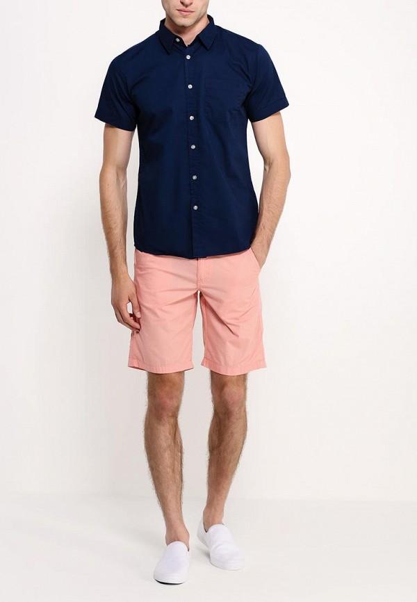 Мужские повседневные шорты Befree 529072715: изображение 3