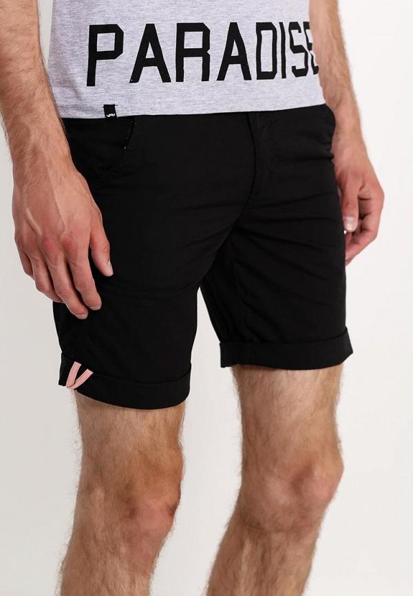 Мужские повседневные шорты Befree (Бифри) 529072715: изображение 2
