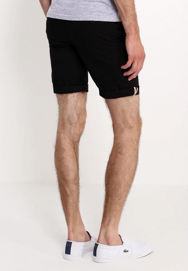 Мужские повседневные шорты Befree (Бифри) 529072715: изображение 4