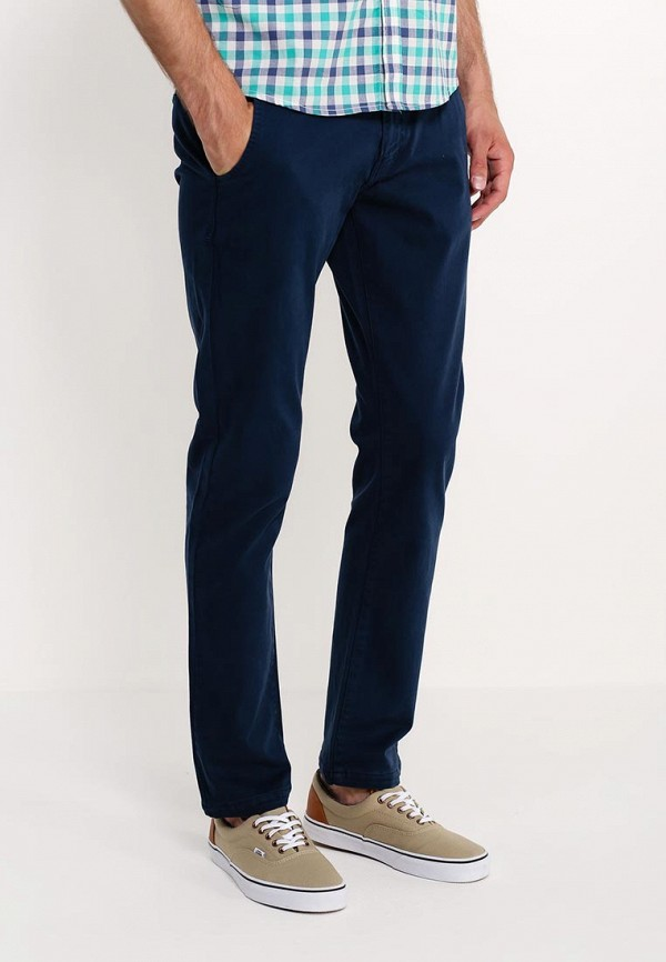 Мужские повседневные брюки Befree (Бифри) 529090723: изображение 2