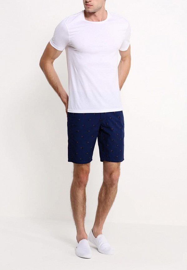 Мужские повседневные шорты Befree (Бифри) 529094722: изображение 3