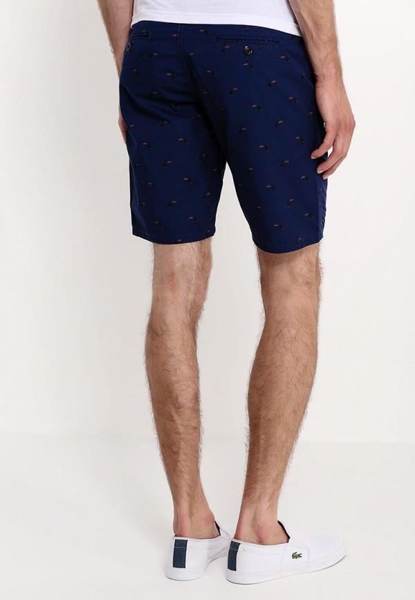 Мужские повседневные шорты Befree (Бифри) 529094722: изображение 4