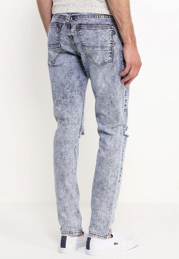 Мужские прямые джинсы Befree (Бифри) 529062709: изображение 4