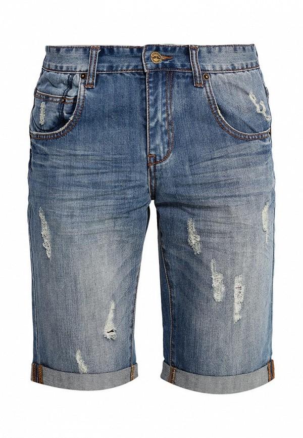 Мужские повседневные шорты Befree (Бифри) 529064711: изображение 1