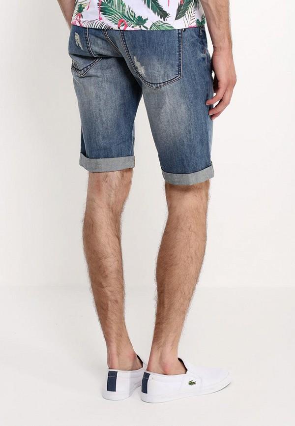 Мужские повседневные шорты Befree (Бифри) 529064711: изображение 4