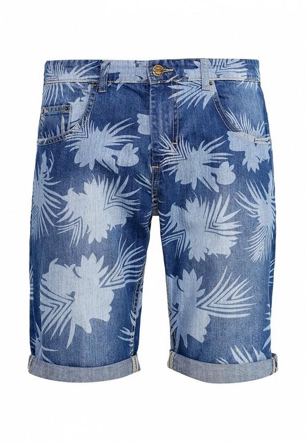 Мужские повседневные шорты Befree (Бифри) 529065712: изображение 1