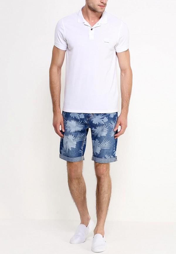 Мужские повседневные шорты Befree (Бифри) 529065712: изображение 3