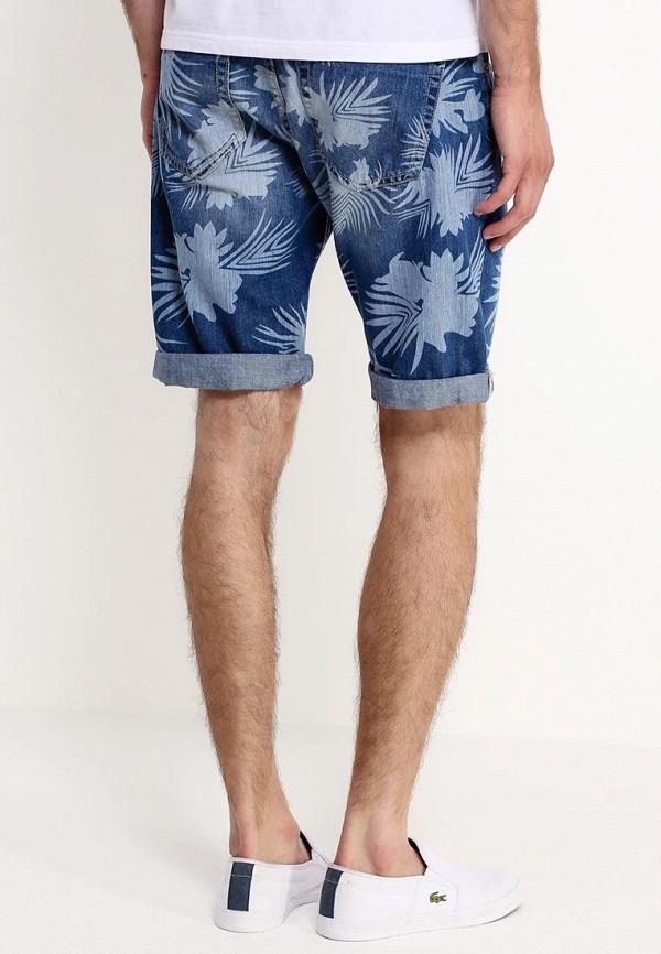 Мужские повседневные шорты Befree (Бифри) 529065712: изображение 4