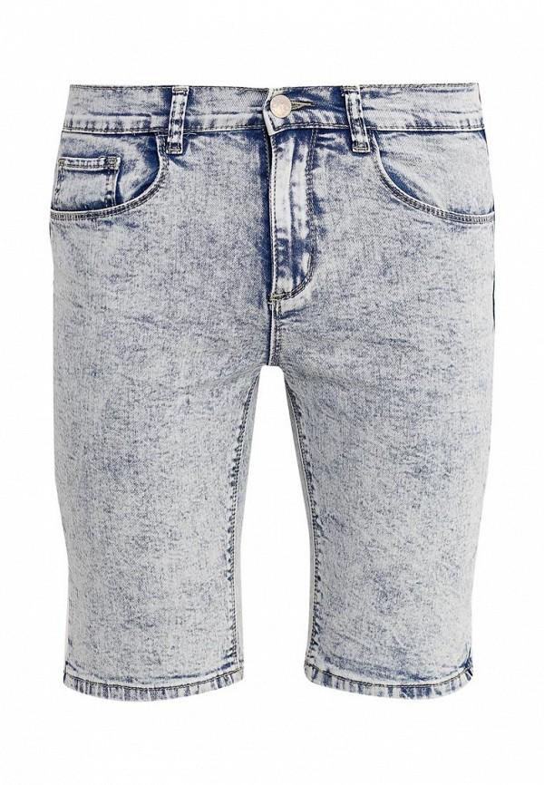 Мужские повседневные шорты Befree (Бифри) 529066713: изображение 1