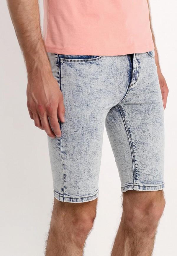 Мужские повседневные шорты Befree (Бифри) 529066713: изображение 2
