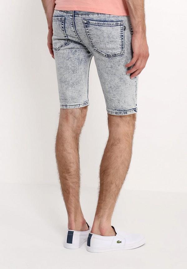 Мужские повседневные шорты Befree (Бифри) 529066713: изображение 4