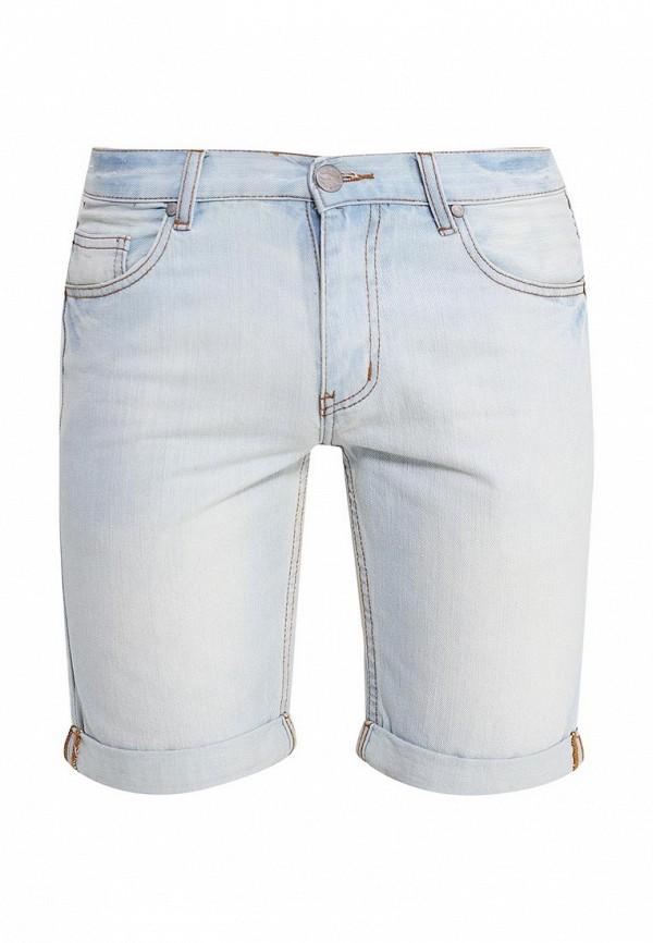 Мужские повседневные шорты Befree (Бифри) 529096718: изображение 1