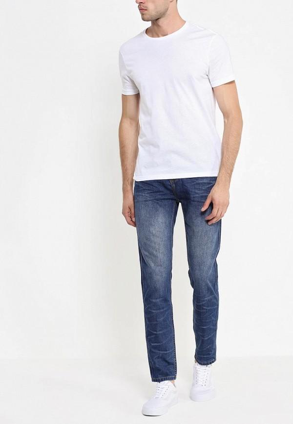 Зауженные джинсы Befree (Бифри) 539010701: изображение 3
