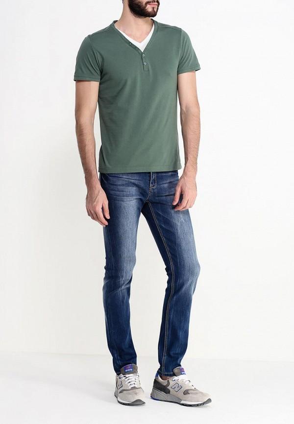 Зауженные джинсы Befree (Бифри) 539011702: изображение 2